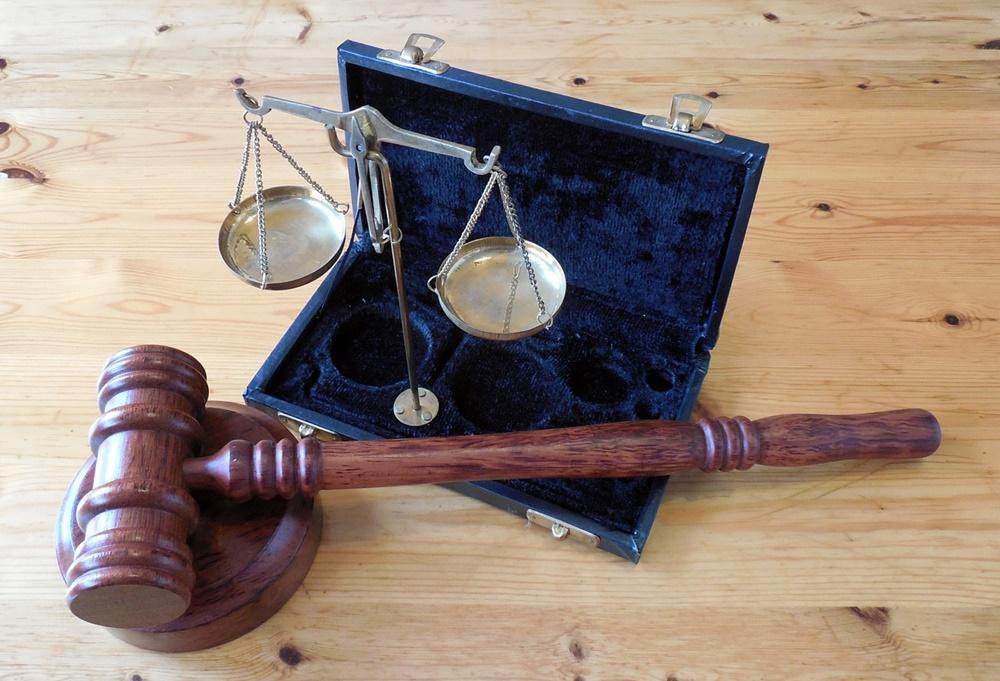 Aposentadoria na justiça