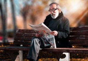 59 poer cento dos brasileiros não se preparam para aposentadoria, revela pesquisa